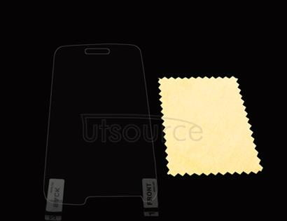 Clear Screen Protector for Samsung Galaxy S5 Mini
