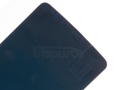 Custom Front Housing Sticker for LG G3