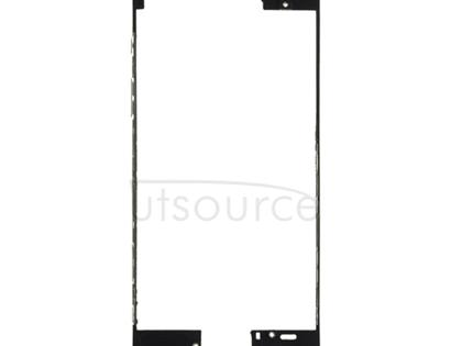 Custom LCD Supporting Frame for iPhone 5S Black