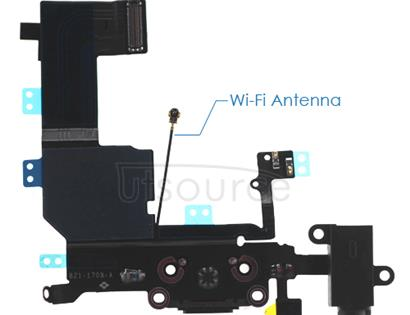 OEM Dock Connector Assembly for iPhone 5C