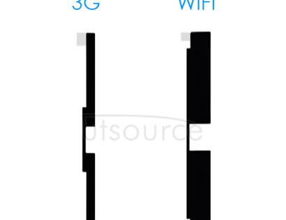 OEM Touch Screen Adhesive Sticker for iPad 4 3G Version