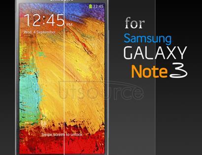 Anti-Glare Screen Protector for Samsung Galaxy Note 3