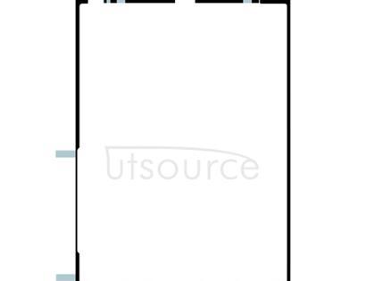 OEM Digitizer Sticker for iPad Air WiFi