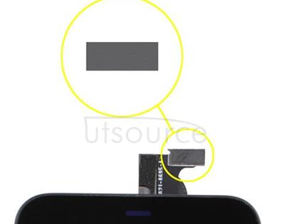 OEM LCD Connector Foam for iPhone 4