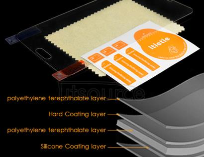Diamond Screen Protector for Samsung Galaxy Note 3