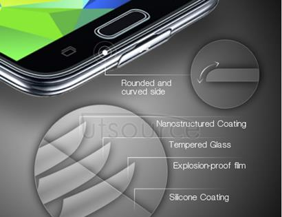 Premium Tempered Glass Screen Protector for Samsung Galaxy S5