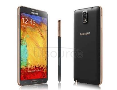 Custom S Pen for Samsung Galaxy Note 3 Gold/Black