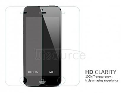 Anti-Shatter LCD Screen Protector for iPhone 5S