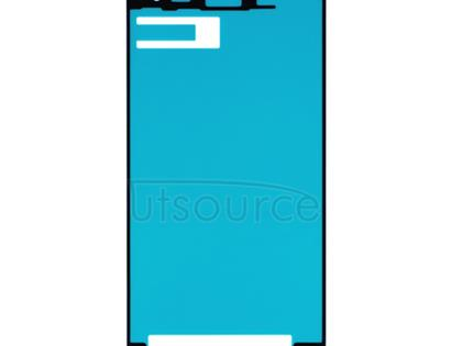 OEM LCD Supporting Frame Sticker for Sony Xperia Z1