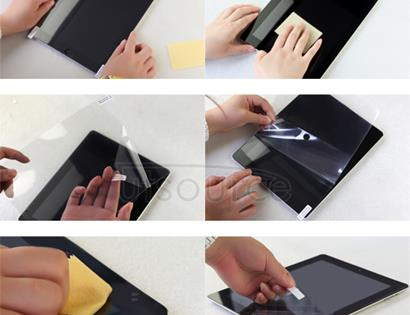 Clear Screen Protector for iPad Air