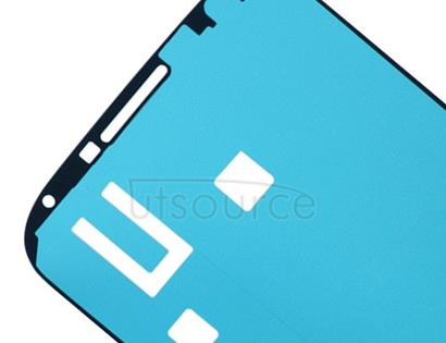 OEM Front Frame Adhesive Sticker for Samsung Galaxy S4 GT-I9505