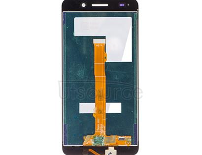 OEM LCD Screen with Digitizer Replacement for Huawei Honor 5A White
