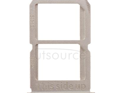 OEM SIM Card Tray for OnePlus 3 Dual Soft-Gold