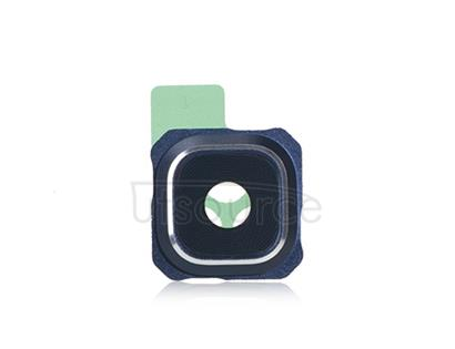 OEM Camera Lens for Samsung Galaxy S6 Edge Plus Blue