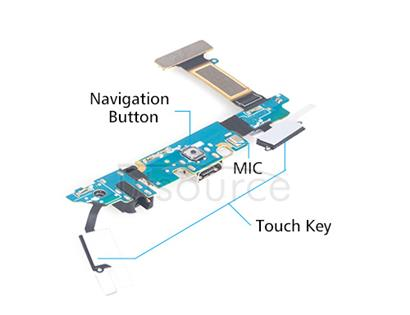 OEM USB Board for Samsung Galaxy S6 SM-G920V