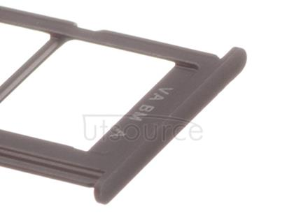 OEM SIM Card Tray for OnePlus 3T Dual Gunmetal