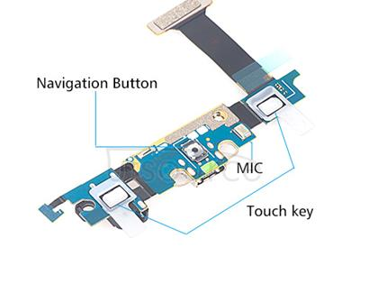 OEM USB Board for Samsung Galaxy S6 Edge SM-G925P