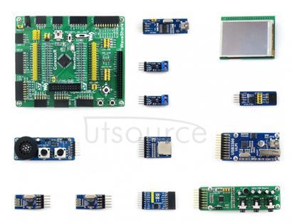 Open405R-C Package B, STM32F4 Development Board