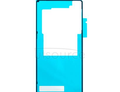 OEM Back Cover Sticker for Sony Xperia Z3