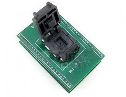 QFN8 TO DIP8 (B), Programmer Adapter