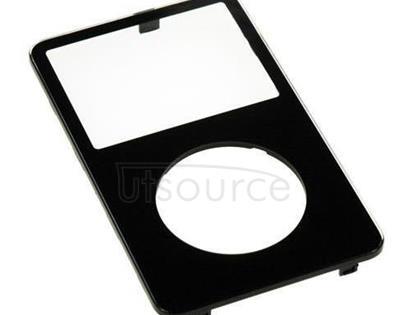 OEM Front Frame for iPod Video Black