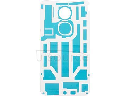 OEM Back Cover Sticker for Motorola Moto X2
