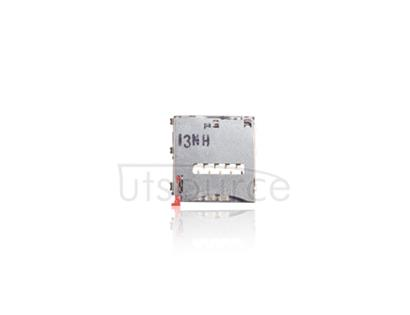 OEM SIM Card Connector for Sony Xperia Z3/Z3 Compact