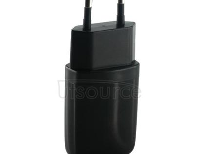 OEM Euro Standard Charger Adapter for HTC Smartphone Black