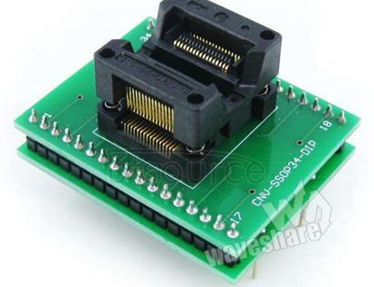 SSOP34 TO DIP34, Programmer Adapter