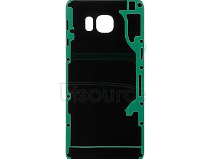 OEM Back Cover for Samsung Galaxy S6 Edge Plus(US Variant)Gold