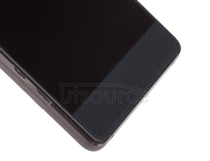 OEM LCD Screen Assembly Replacement for Huawei P9 Lite Black
