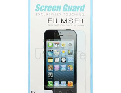 Clear Screen Protector for iPhone 5
