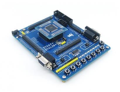 STK128+ Standard, AVR Development Board