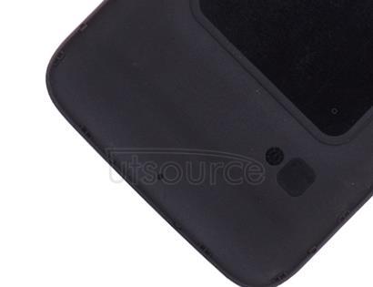 OEM Back Cover for Motorola Moto G4 Play Black
