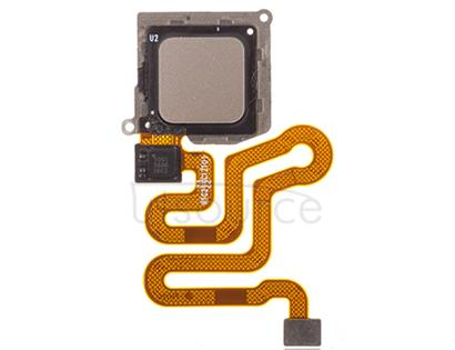 OEM Navigation Button Flex for Huawei P9 Lite Gold