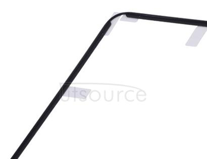 OEM LCD Screen Frame with Adhesive Sticker for iPad 2 Black