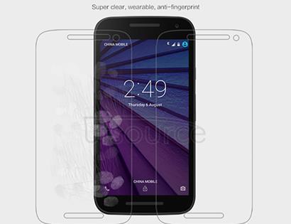 Nillkin Anti-Glare Screen Protector for Motorola Moto G3
