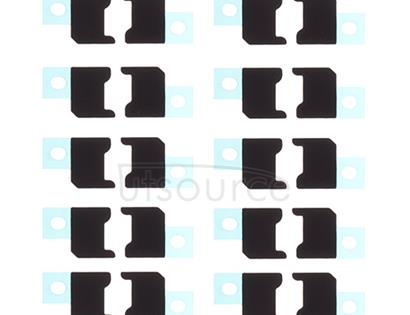 OEM Flash Light Insulator Sticker On fastening Plate 1 dot for iPhone 6