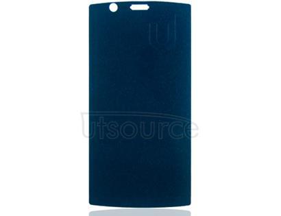 Custom LCD Supporting Frame Sticker for LG G4
