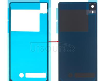 OEM Back Cover Sticker for Sony Xperia Z2