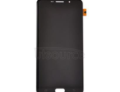 OEM LCD with Digitizer Replacement for Samsung Galaxy A9(2016) Black