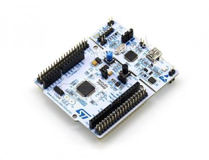 NUCLEO-F070RB, STM32F0 NUCLEO Board