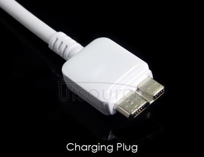 OEM USB Sync & Charge Cable for Samsung Galaxy Note 3 White