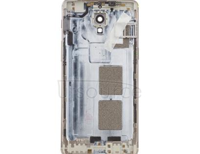 OEM Back Cover for OnePlus 3 Gold