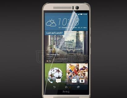 Clear Screen Protector for HTC One M9