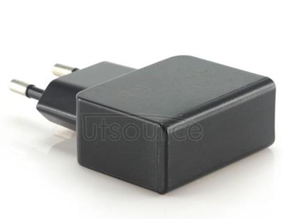 OEM Euro Standard Charger Adapter for LG Smartphone Black