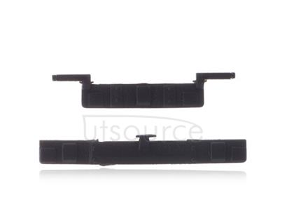 OEM Power Button & Volume Button for Samsung Galaxy A5 Black