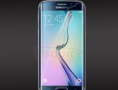 Clear Screen Protector for Samsung Galaxy S6 Edge