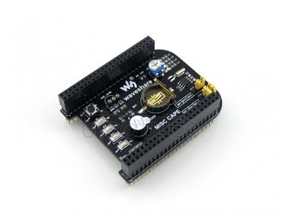 BB Black (BeagleBone Black) Accessories E