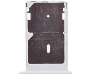 OEM SIM Card Tray for Xiaomi Mi 4C White